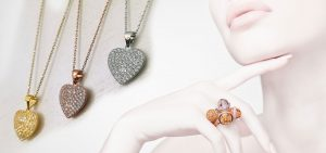 gioielli nuovi e usati